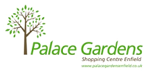 Palace Gardens Shopping Centre